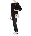 KARL LAGERFELD HOLIDAY CHOUPETTE CROSSBODY 8_d