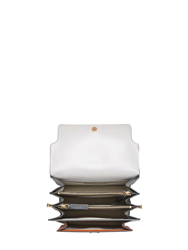 Marni Calfskin TRUNK shoulder bag  Woman - 4