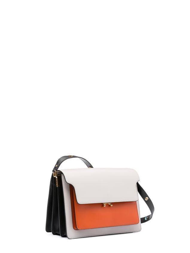Marni Calfskin TRUNK shoulder bag  Woman - 2