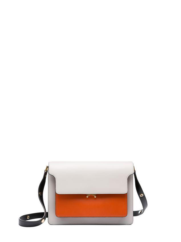 Marni Calfskin TRUNK shoulder bag  Woman - 1