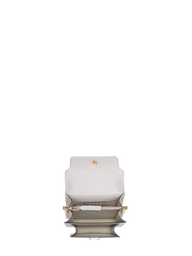 Marni Shoulder bag MINI TRUNK in calfskin  Woman - 4