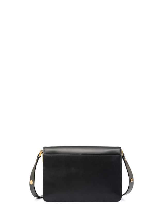 Marni Calfskin TRUNK shoulder bag  Woman - 3