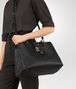 BOTTEGA VENETA MILANO '17 TASCHE AUS INTRECCIATO NAPPA IN NERO Shopper D lp