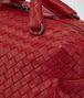 BOTTEGA VENETA CHINA RED INTRECCIATO NAPPA TOP HANDLE BAG Top Handle Bag Woman ep