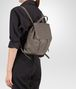 BOTTEGA VENETA STEEL NAPPA BACKPACK Crossbody bag Woman ap