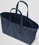 BOTTEGA VENETA PACIFIC INTRECCIOLUSION MEDIUM TOTE Top Handle Bag D dp