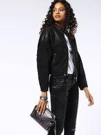 DIESEL LE-BHONNY Crossbody Bag D d