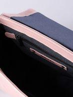 DIESEL LE-CLARITHA Crossbody Bag D c