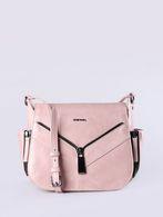 DIESEL LE-CLARITHA Crossbody Bag D f
