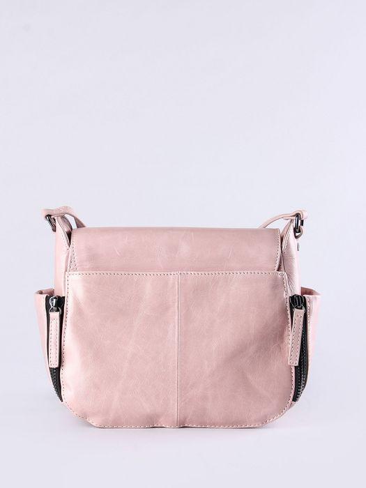DIESEL LE-CLARITHA Crossbody Bag D a