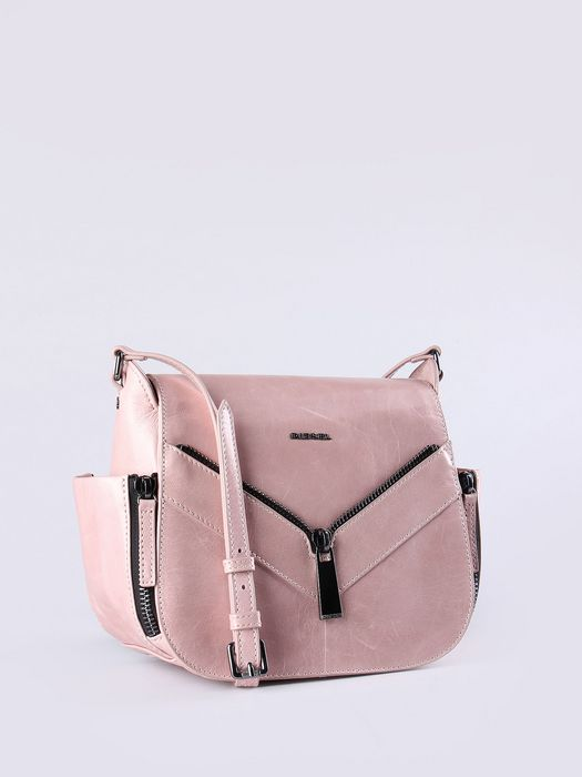 DIESEL LE-CLARITHA Crossbody Bag D e