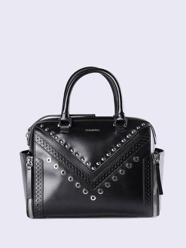 DIESEL LE-TRASY Satchels & Handbags D f