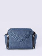 DIESEL LE-BHONNY Crossbody Bag D a