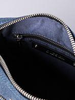 DIESEL LE-BHONNY Crossbody Bag D c