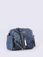 DIESEL LE-BHONNY Crossbody Bag D e