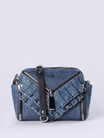 DIESEL LE-BHONNY Crossbody Bag D f