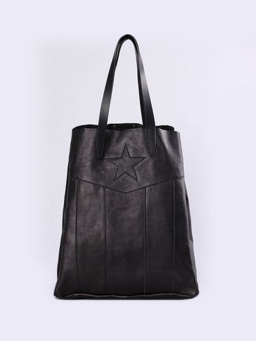 DIESEL L–FLAG TOTE Shopping & Shoulder Bags U f