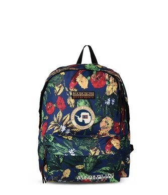 NAPAPIJRI VOYAGE PRINTED  BACKPACK