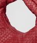 BOTTEGA VENETA VENETA BAG IN CHINA RED INTRECCIATO NAPPA Shoulder or hobo bag D ep