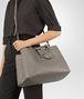 BOTTEGA VENETA STEEL INTRECCIATO NAPPA MILANO '17 BAG Tote Bag Woman lp