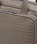 BOTTEGA VENETA TRAVEL BAG IN STEEL INTRECCIATO VN Luggage E ep