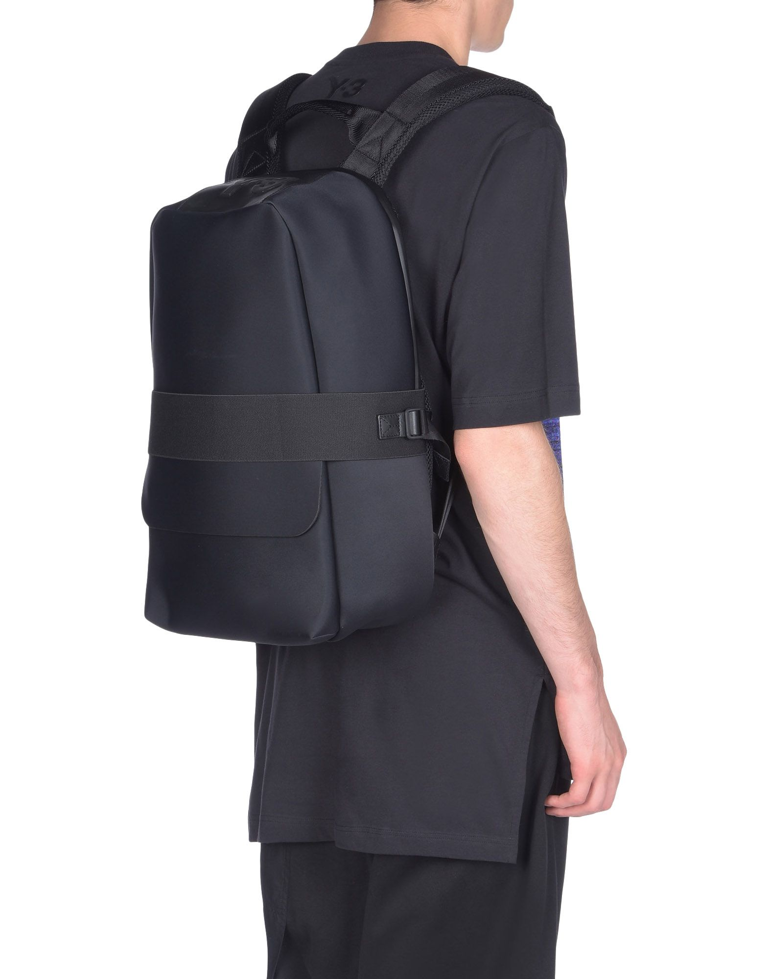 Y-3 Y-3 QASA BACKPACK Backpack E r