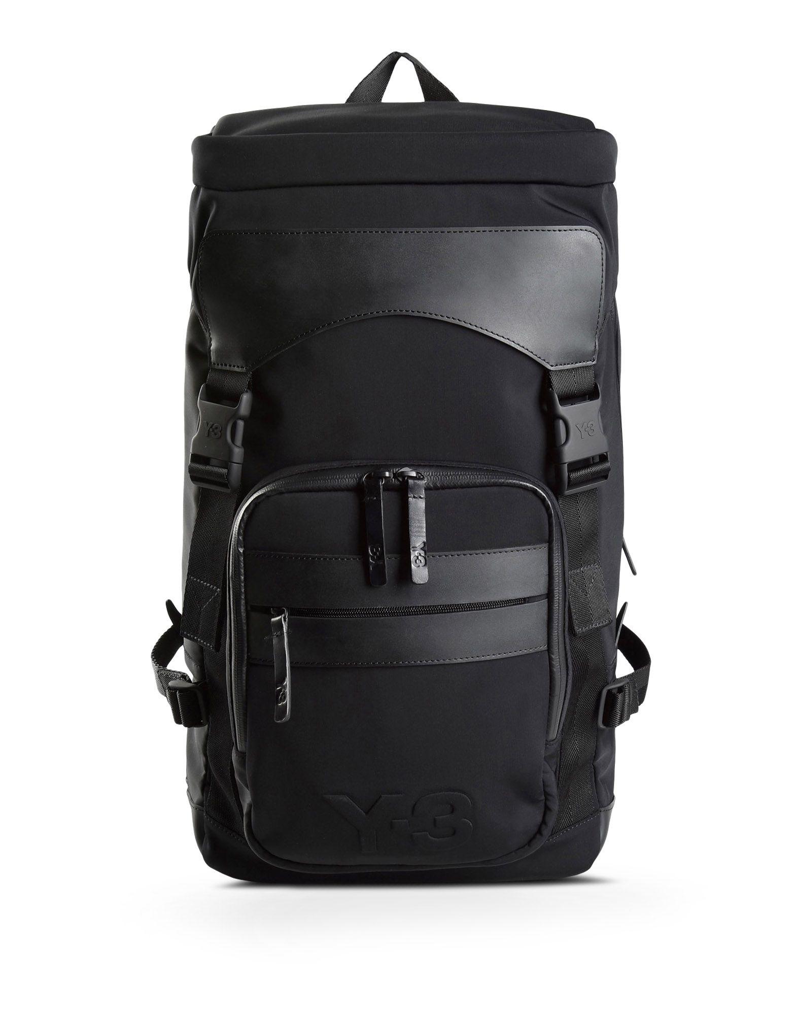 Y 3 ULTRATECH BAG BAGS unisex Y 3 adidas
