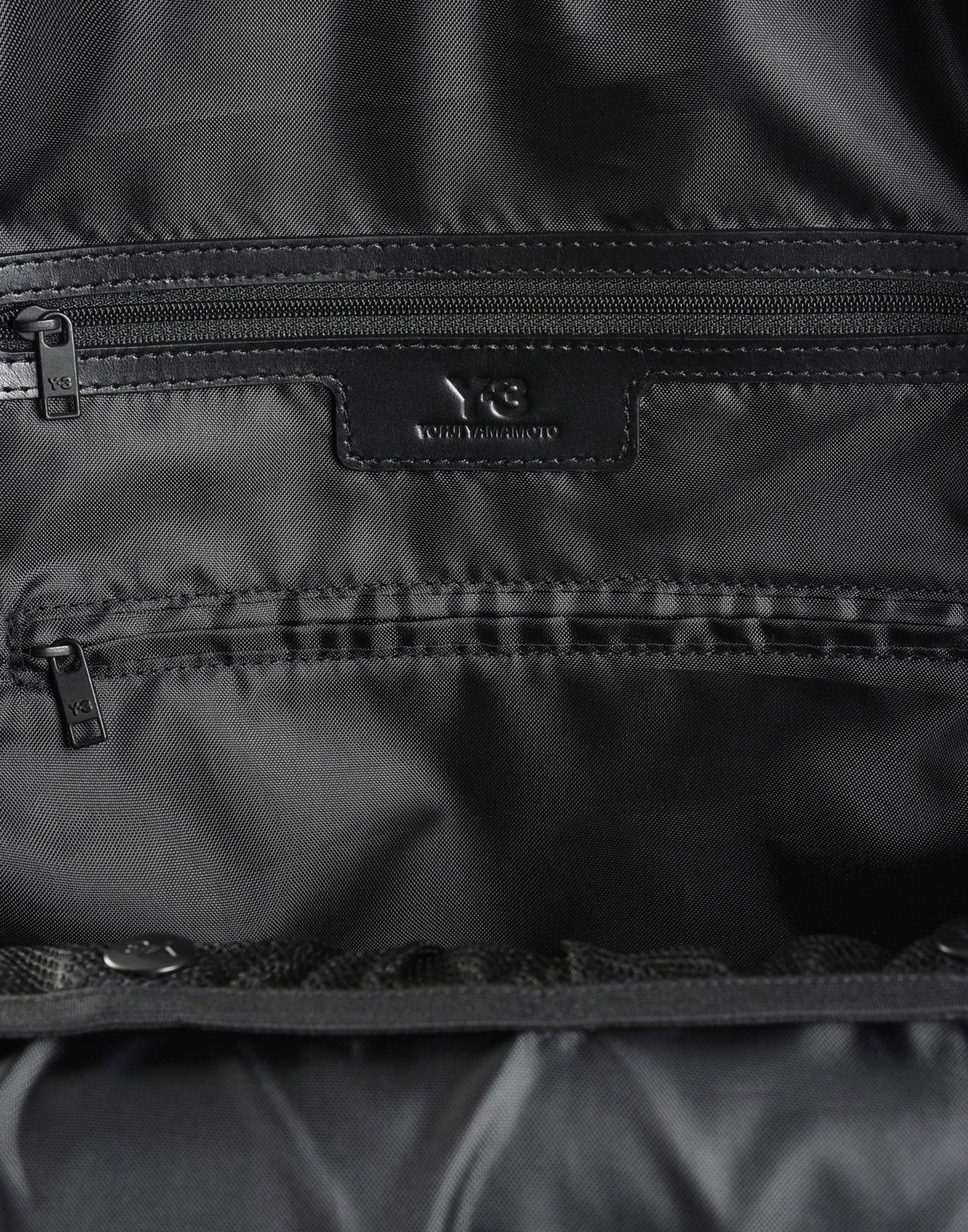 Y-3 ULTRATECH BAG BAGS unisex Y-3 adidas