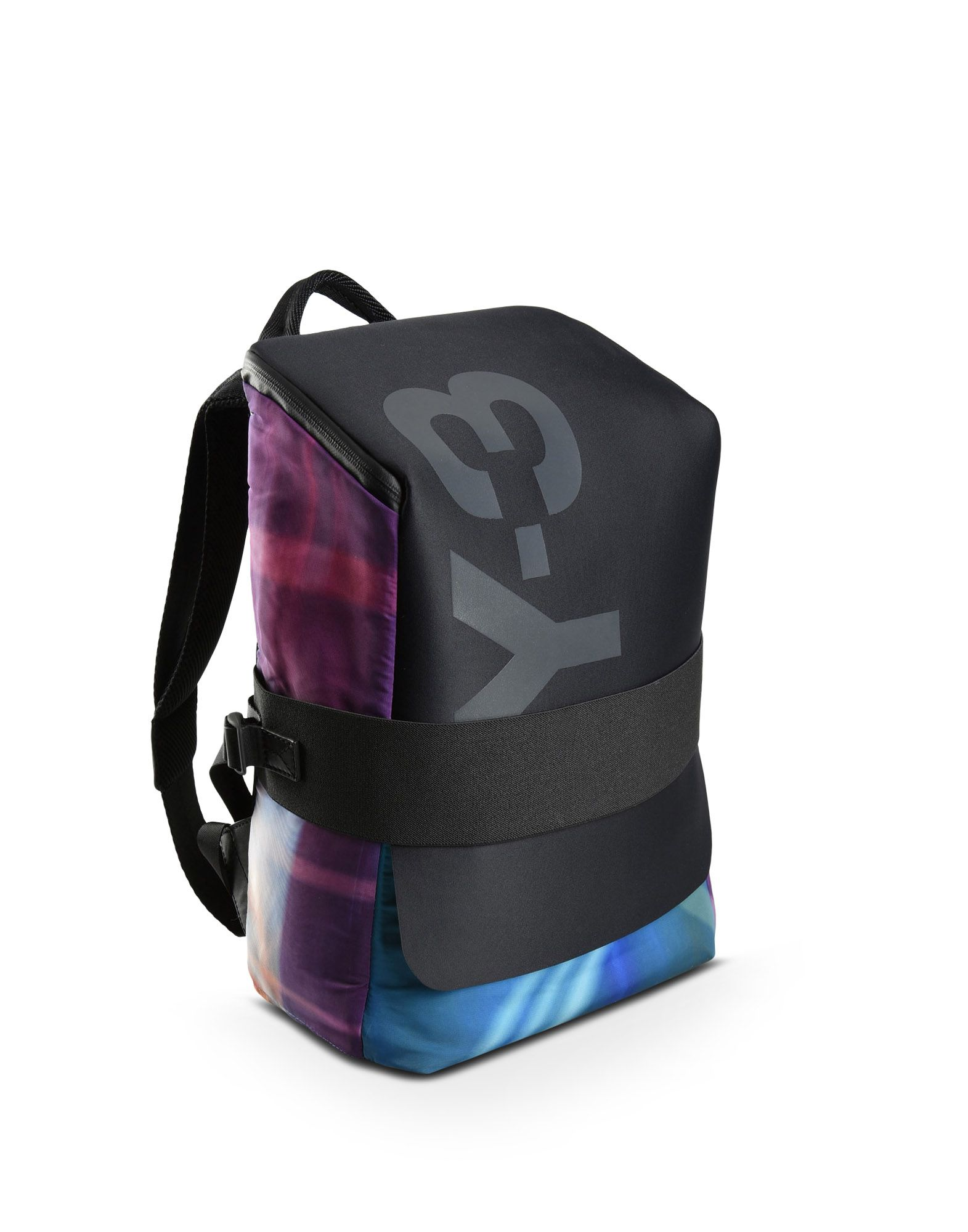 Y-3 QASA BACKPACK SMALL BAGS unisex Y-3 adidas