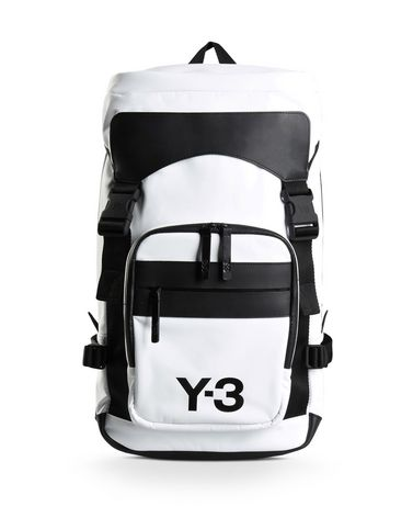 Y-3 ULTRATECH BAG BAGS woman Y-3 adidas