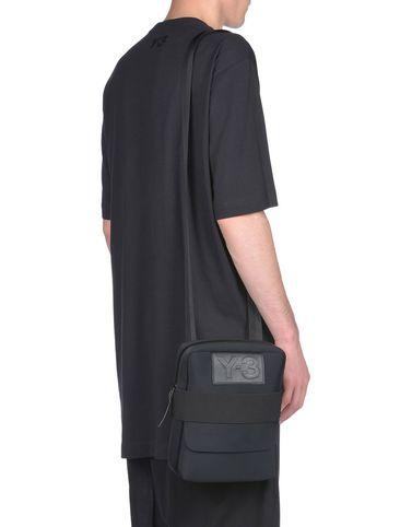 Y-3 QASA PORTER BAG BAGS woman Y-3 adidas