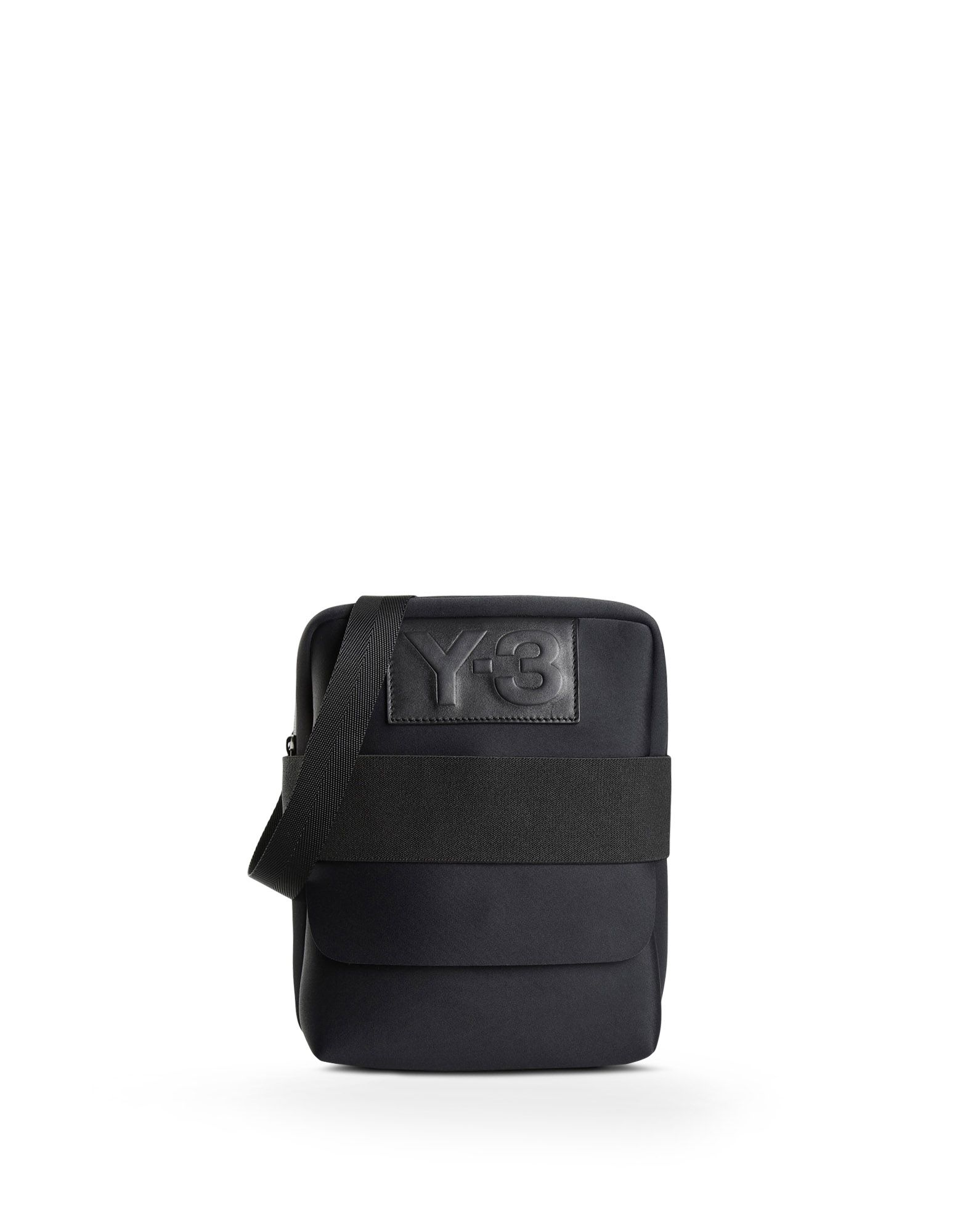 ... Y-3 Y-3 QASA PORTER BAG Shoulder bag E f ... 49dba2b989d77