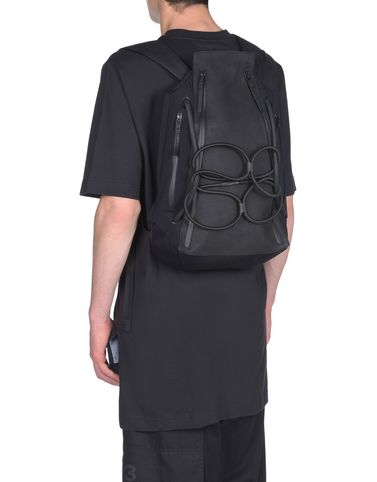 Y-3 HIGHLIGHT BACKPACK BAGS woman Y-3 adidas