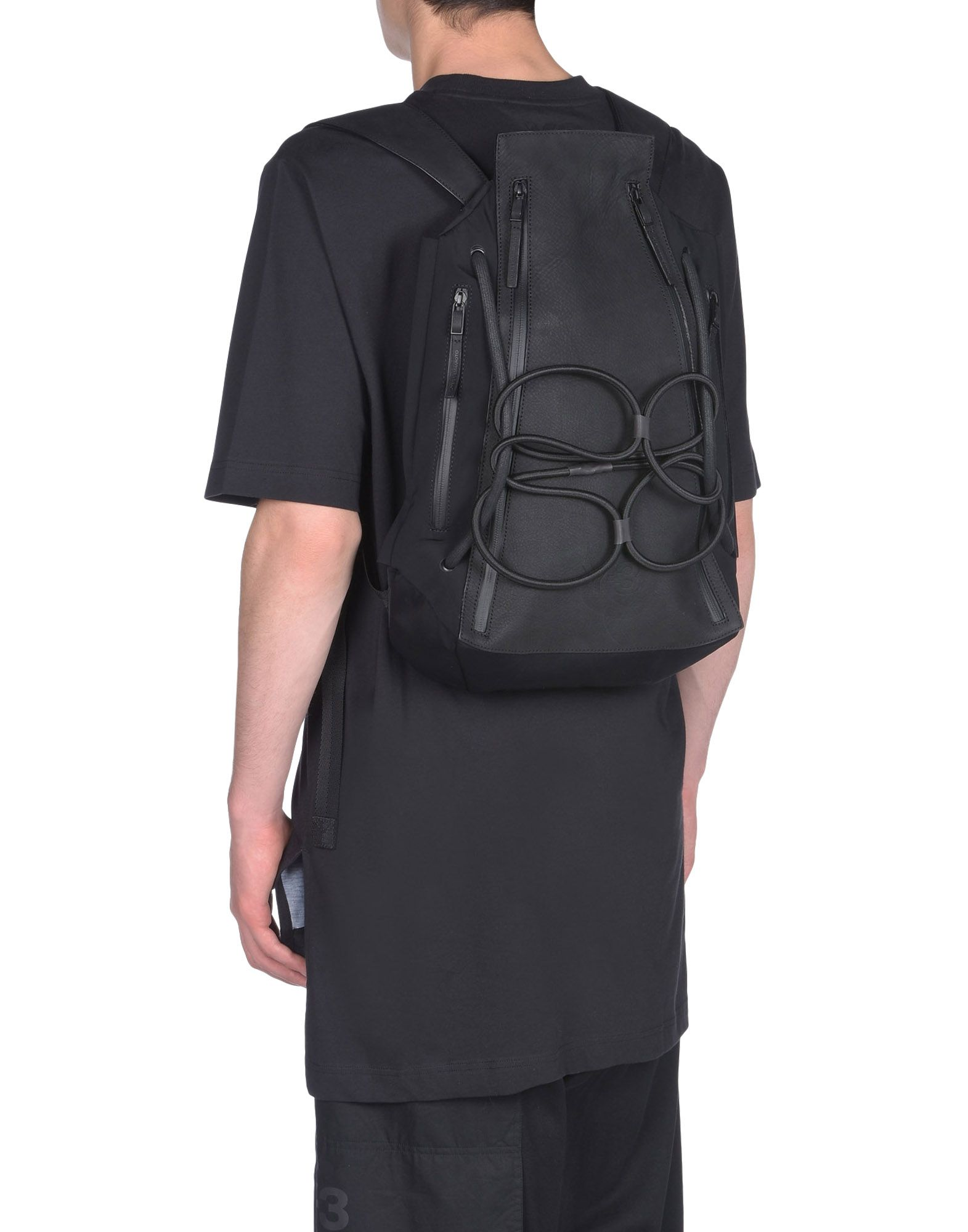 Y-3 HIGHLIGHT BACKPACK BAGS unisex Y-3 adidas