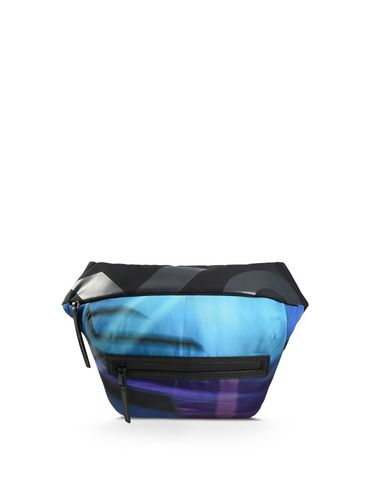 Y-3 QASA AOP FAN BAG BAGS woman Y-3 adidas