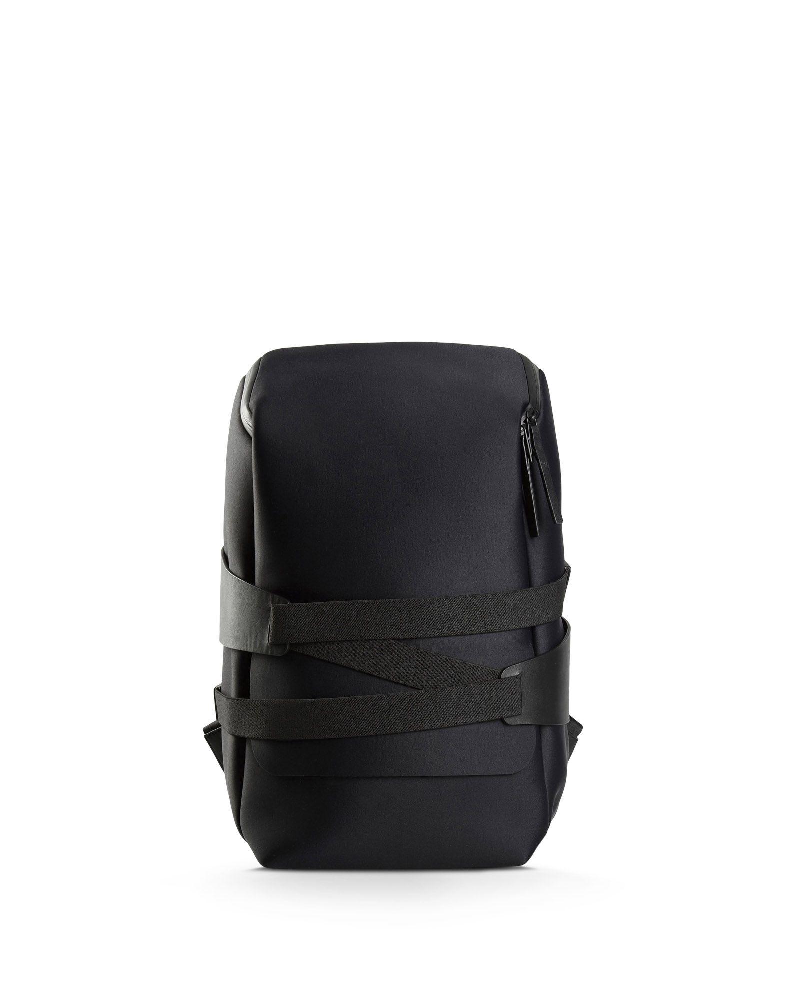 Y-3 QASA TECH BACKPACK BAGS woman Y-3 adidas