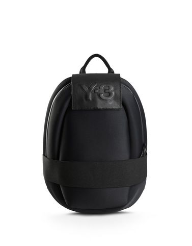 Y-3 QASA OVAL BACKPACK バッグ レディース Y-3 adidas