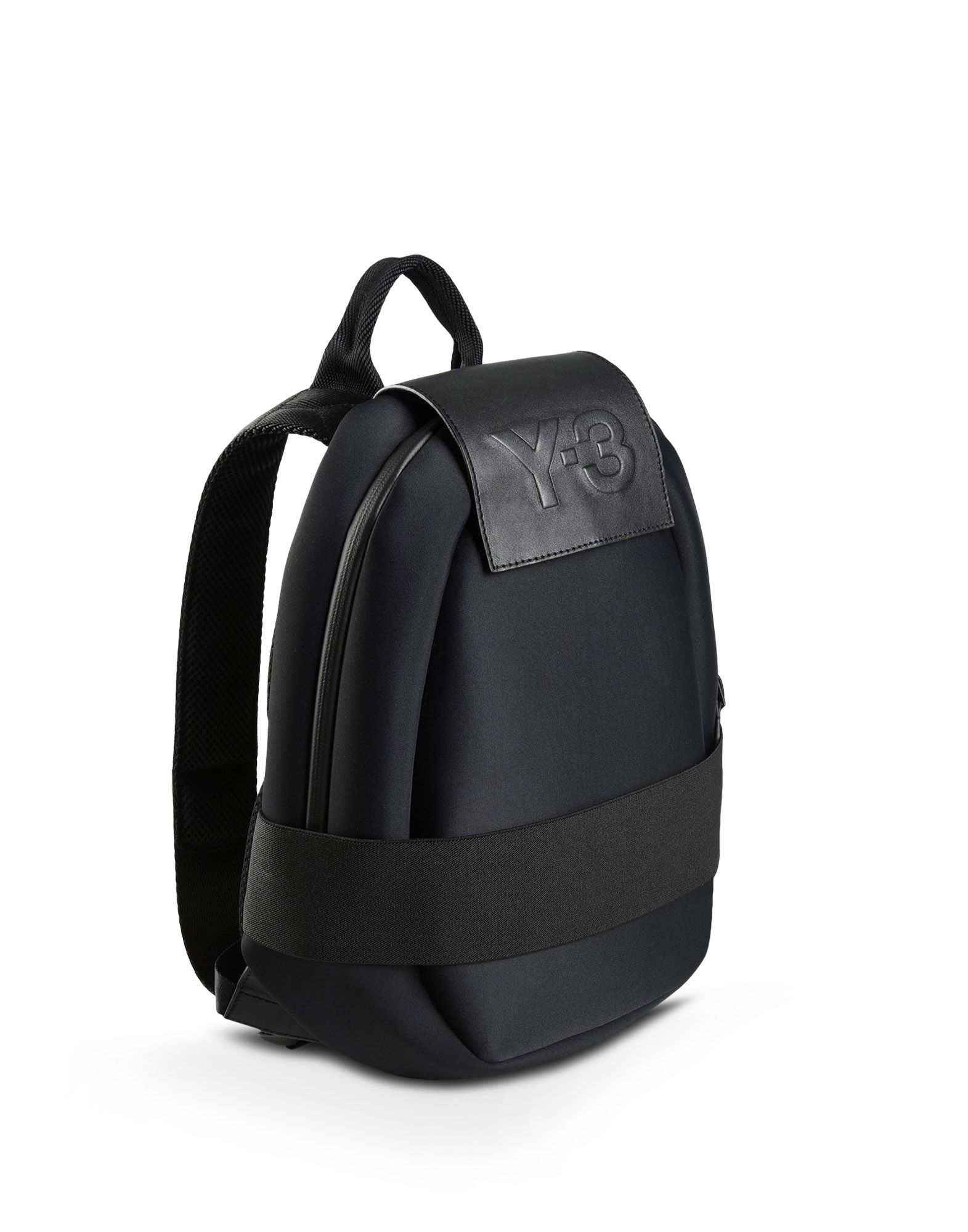 Y-3 QASA OVAL BACKPACK BAGS woman Y-3 adidas