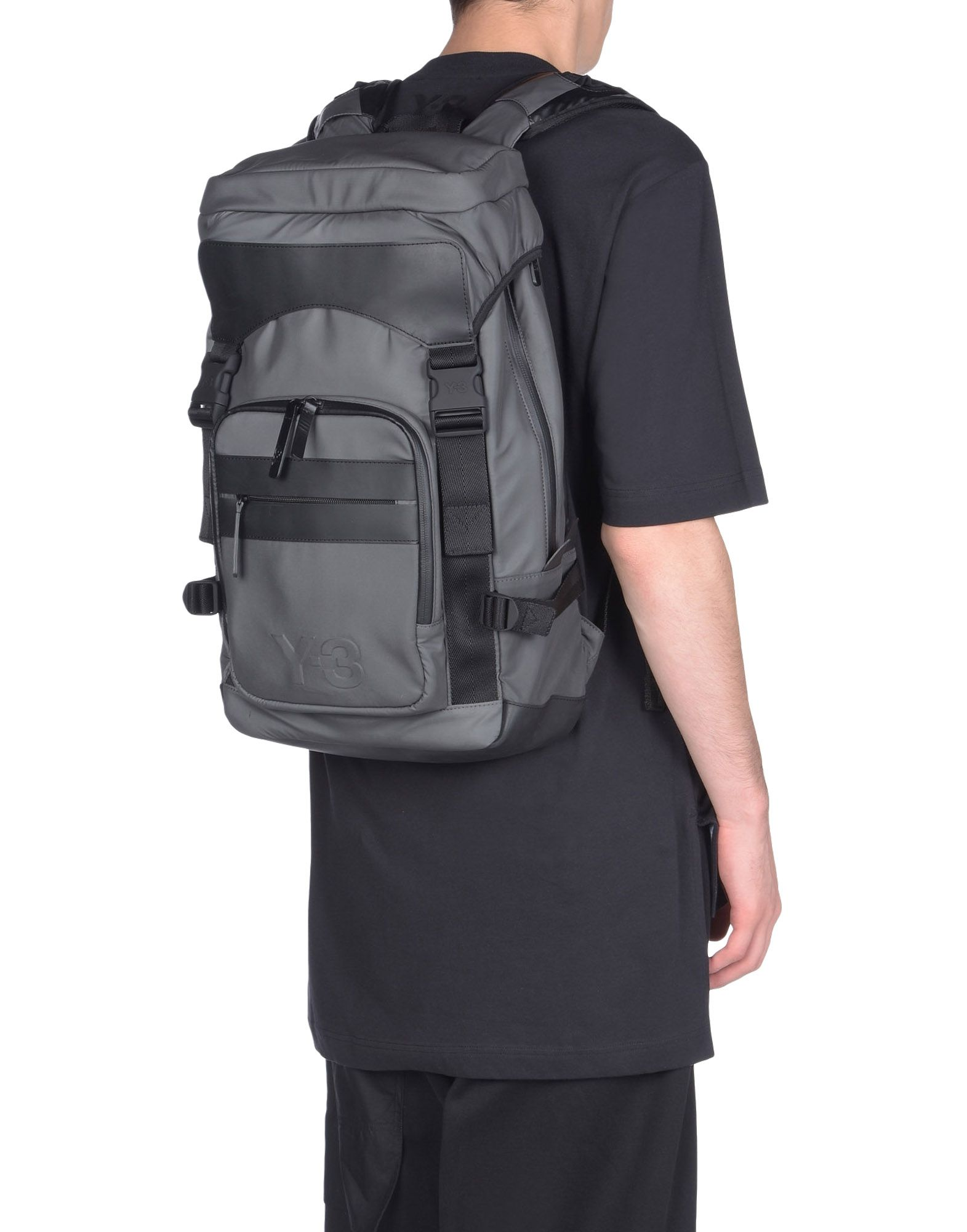 178172f914 ... Y-3 Y-3 ULTRATECH BAG Backpack E r ...
