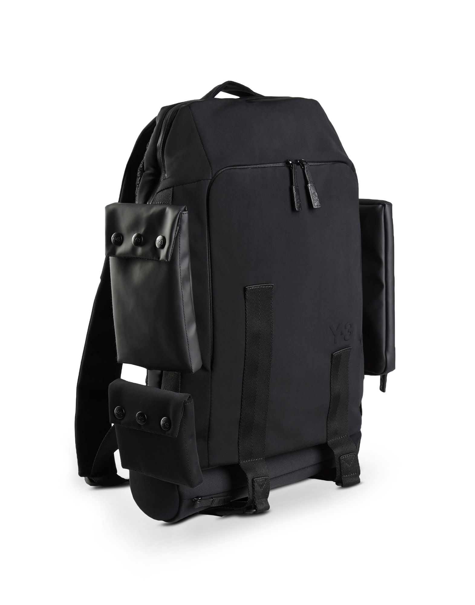 Y-3 MULTIPOCKET BACKPACK BAGS unisex Y-3 adidas