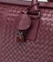BOTTEGA VENETA MEDIUM DUFFLE BAG IN BAROLO INTRECCIATO VN Luggage E ap