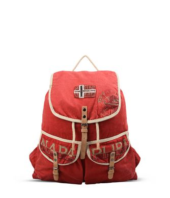 NAPAPIJRI HERENS  BACKPACK,RED