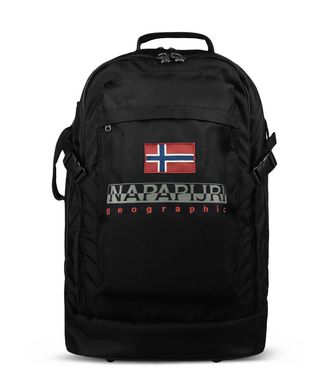 NAPAPIJRI HOURNEY   TRAVEL BAG