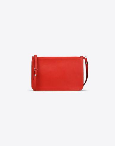 MAISON MARGIELA 11 Clutch D Soft calfskin leather pouch f