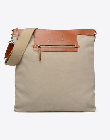 MAISON MARGIELA 11 Tote U Cotton shopping bag f