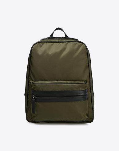 MAISON MARGIELA 11 Rucksack U Black backpack f