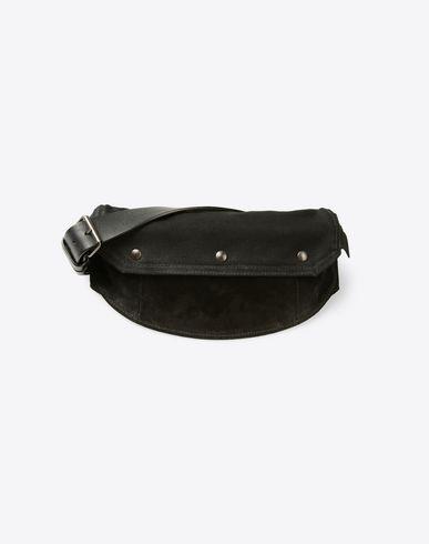MAISON MARGIELA 11 Fanny pack U Calfskin belt bag f