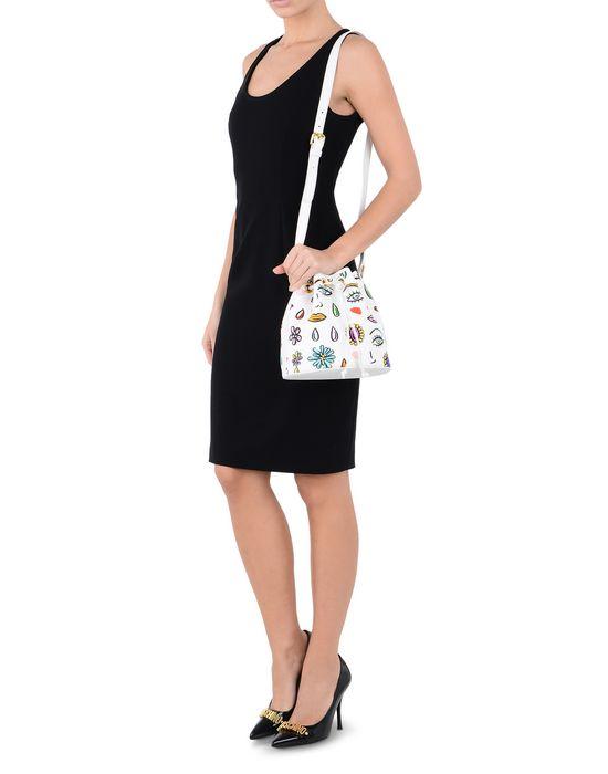 Shoulder Bag Woman BOUTIQUE MOSCHINO