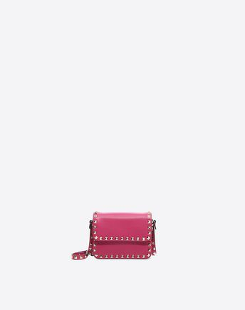 VALENTINO Rockstud Cross Body Bag 45329548EM
