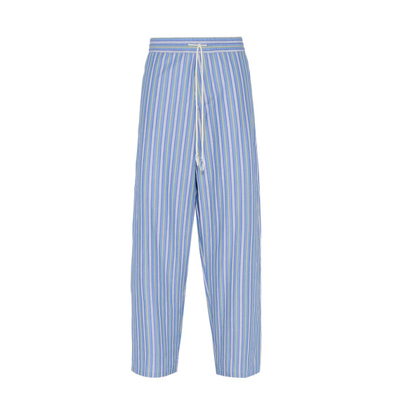 Pyjama Striped Trousers